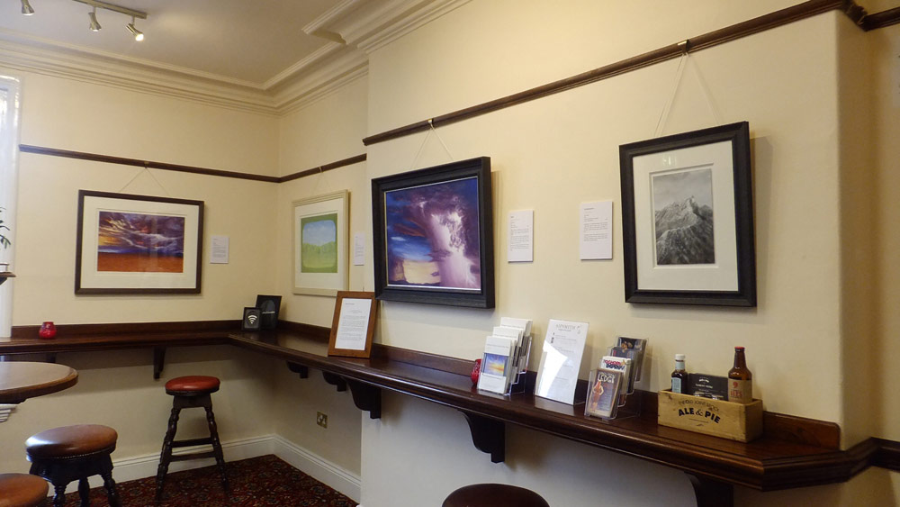 Old Joint Stock Theatre exhibition 2
