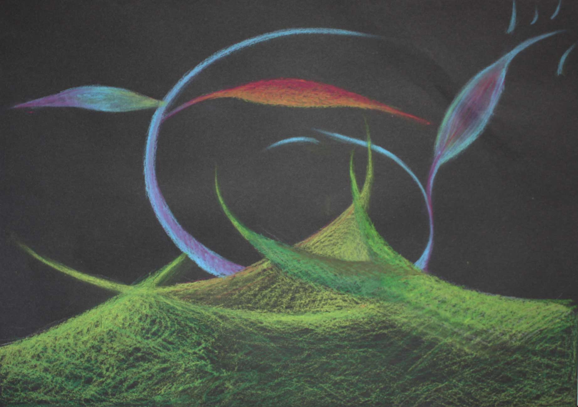 oil-pastel-abstract